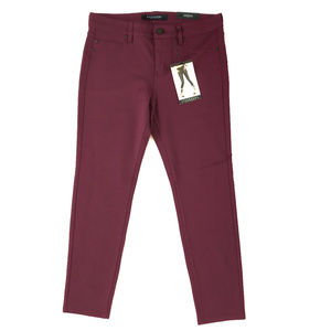 LIVERPOOL JEANS CO Stretch Skinny Pants